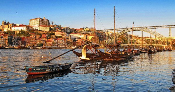 TOUR IN PORTO AND VILA NOVA DE GAIA