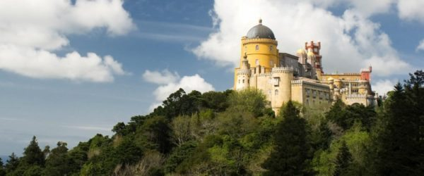 TOUR IN LISBOA, SINTRA AND CASCAIS (Price upon request)