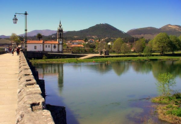TOUR IN ALTO MINHO (From 1299€)